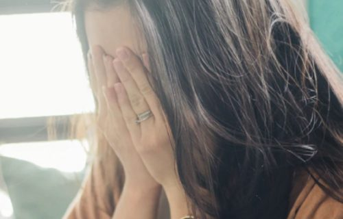 Plakala je i molila se za život muža: Kada je pobedio bolest, saopštio joj je ISTINU koja ju je RAZNELA
