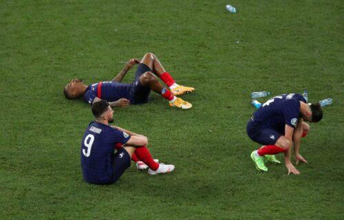 Zla majka fudbalera je kriva za krah Francuske: Otkriveni potpuno novi, frapantni detalji! (FOTO)