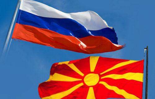 Moskva odgovorila KONTRAMEROM: Makedonski diplomata proteran iz Rusije