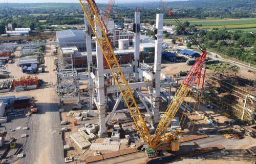 Napreduju radovi na gradilištima EPS-a: Nema letnje pauze za investicije
