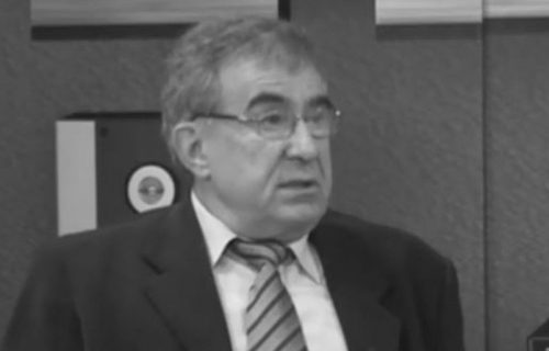 Preminuo dr Dragan Mandarić: Napustio nas sjajni lekar i veliki humanista