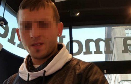 Ovo je NAPADAČ iz Splita koji je brutalno PRETUKAO žene: Pljačkao kuće i hvalio se bežanjem od policije