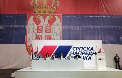 Srpska napredna stranka sutra obeležava slavu Svetu Petku