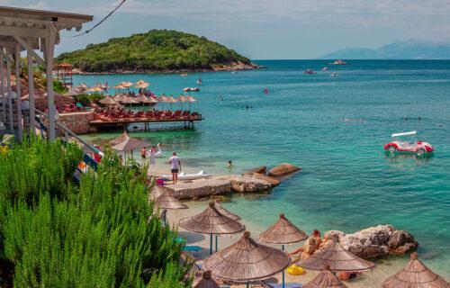 Užasavajuće scene u Albaniji: Troje turista se utopilo u roku od 10 minuta, ovo je UZROK TRAGEDIJE