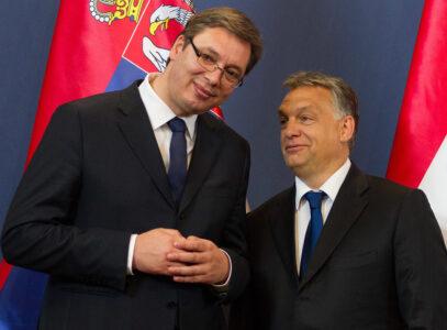 Predsednik Vučić i Orban sutra na CEREMONIJI obeležavanja početka radova na pruzi Subotica – Horgoš