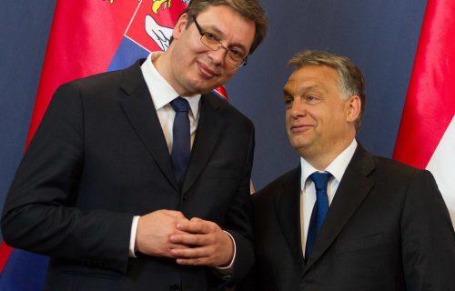 Predsednik Vučić i Orban sutra na CEREMONIJI obeležavanja početka radova na pruzi Subotica - Horgoš