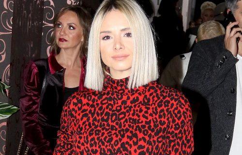 Ana Štajdohar GOLA! Srpska pevačica šokirala pratioce na društvenim mrežama (FOTO)