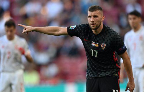 HNS uzvraća udarac: Rebić izbačen iz reprezentacije Hrvatske!