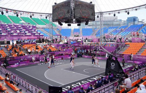 Holandija pružila dostojan otpor našim momcima: Srpski basketaši slavili posle velike drame!