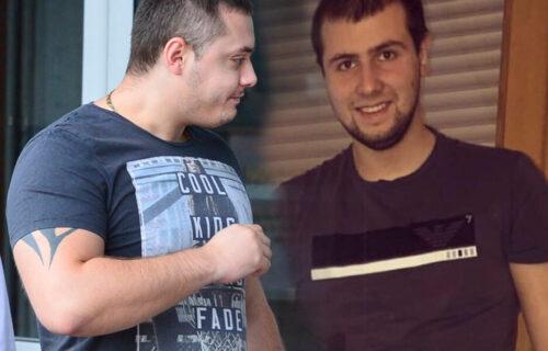 """Iza svega stoji Velja Nevolja? Nestanak Gorana (24) na pragu RASVETLJENJA: """"Porše"""" može da REŠI slučaj"""