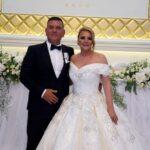 Biljana Sečivanović na venčanju PRIZNALA: Bila sam DEPRESIVNA, potonula sam!