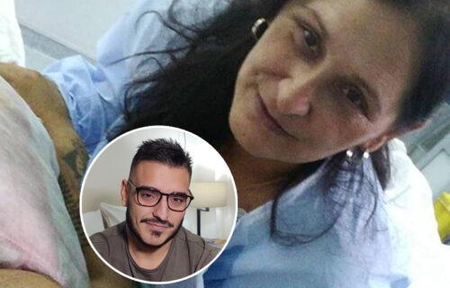 """Majka Darka Lazića OPLELA po bivšim snajkama: """"Ana i Marina nisu sposobne da izdržavaju dete"""""""