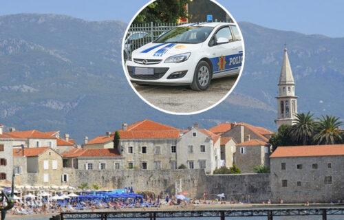 Beograđanin pokušao da UBIJE Budvanina dok su ga četvorica tukla: Detalji KRVAVOG obračuna u Crnoj Gori