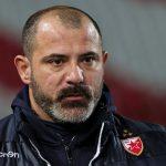 Stanković preuzeo krivicu na sebe posle poraza: Teško je kada se izgubi, ja sam birao tim i taktiku