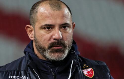 Slatke muke za Stankovića: Fudbaler koji je na pozajmici ponovo pogodio i postao prvi strelac lige