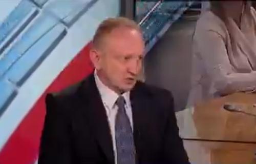 Ovako Đilas zamišlja dijalog i slobodu medija: Voditeljka odmah REAGOVALA (VIDEO)