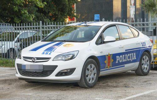 UŽAS u Crnoj Gori: Pijani vozač POKOSIO troje turista iz Srbije