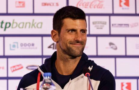 Novak čestitao Mikecu na srebru u Tokiju: Đoković sijao od sreće nakon uspeha srpskog strelca