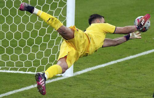 Ništa mu nije bilo jasno: Donaruma otkrio da nije znao da je Italiji doneo titulu!