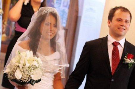 Dopisivali su se putem mejla: Mikec oženio devojku iz El Salvadora – Srbiji je doneo srebro u Tokiju