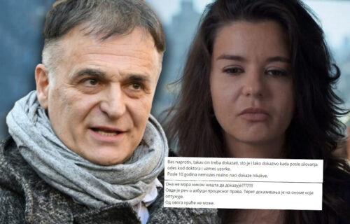 Ponovo se oglasila: ČUDNA izjava Danijele Štajnfeld izazvala BURU na društvenim mrežama!  (FOTO)