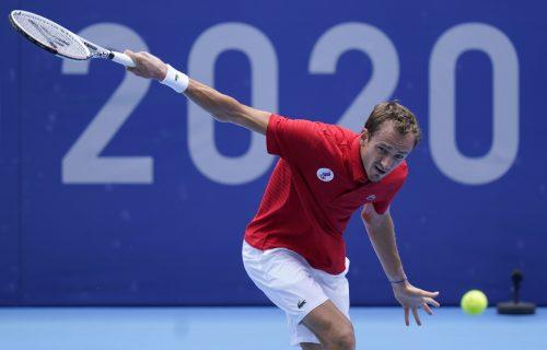 Drugi teniser sveta poludeo na konferenciji posle pitanja novinara: Neću da ga vidim više u životu!