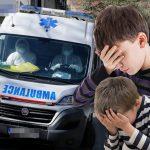TUGA: Preminuo dečak (9) koji je POKOŠEN na pešačkom na Karaburmi