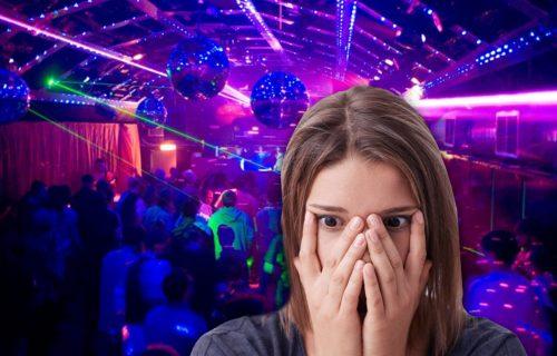 """Andrea sa drugaricom otišla u STRIPTIZ bar, a onda je sve počelo: """"PLAKALA sam i jedva disala"""""""