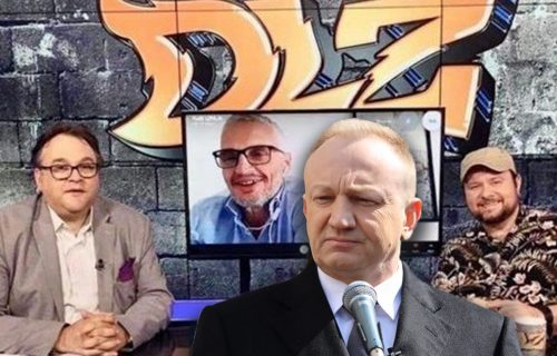 Đilas više i ne krije: Preko svojih medija BRANI POZICIJU Kurtija i Prištine (FOTO)