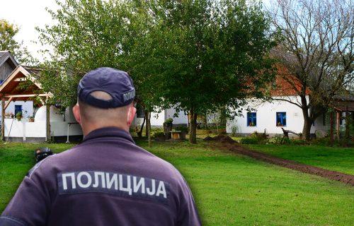 Drama u Nišu: BOMBA u dvorištu porodične kuće - muž i žena ne mogu da IZAĐU napolje