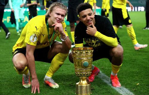Dortmund je sam protiv svih: Već su prodali jednog vundekinda, a sada su otkrili šta planiraju sa drugim!