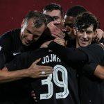 Prvo treba preskočiti Stredu: Ako Partizan prođe, igraće protiv oslabljenog Sočija (FOTO)