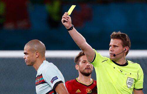 Ovo se mnogima neće dopasti: Feliks Brih sudi polufinale Evropskog prvenstva!