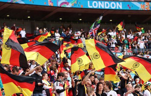 Skandal pred Olimpijske igre: Fudbaleri Nemačke napustili terene posle rasističkih uvreda!