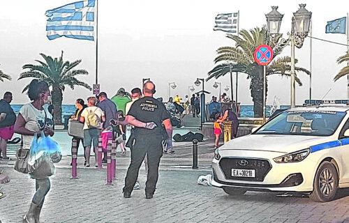 Nagli porast broja ZARAŽENIH u Grčkoj: Tvrde da nije kriv turizam - SPAŠAVAJU letnju sezonu