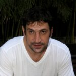 Goran Bogdan pozirao potpuno GO: Pokazao zašto važi za najvećeg FRAJERA među glumcima (FOTO)