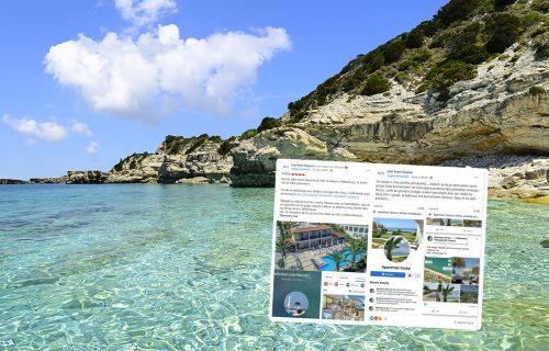 Slađan VARA srpske turiste: Platili letovanje u Grčkoj, pa shvatili da su novac poslali PREVARANTU (FOTO)