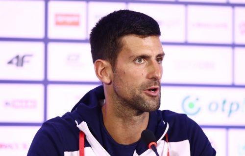 Otkriveni Novakovi planovi: Poznato gde će Đoković posle Olimpijskih igara (FOTO)