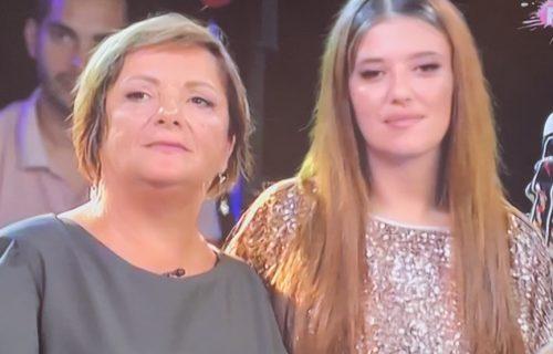"""""""Bio je NASILNIK, tukao ju je PENDREKOM"""": Majka Kije Kockar iznela POTRESNE detalje iz života"""