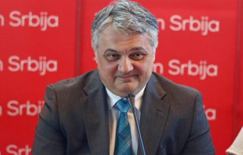 """Generalni direktor """"Telekom Srbija"""" Vladimir Lučić: Zarađujemo ČETIRI PUTA više nego lane"""