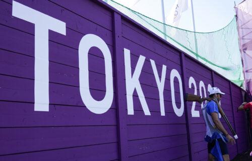 Japanci se od muke hvataju za glavu: Još potvrđenih slučajeva kovida-19 u Olimpijskom selu!