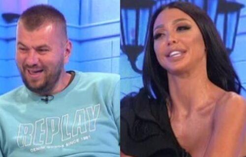 """Maja i Janjuš se SUOČILI nakon haosa u finalu """"Zadruge"""": Ostaće mi zdravstvene i emotivne POSLEDICE"""