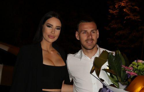 Sada se udala, a mnogi su zaboravili da je Kaća pre Gobeljića bila u VEZI sa zgodnim DOKTOROM (FOTO)