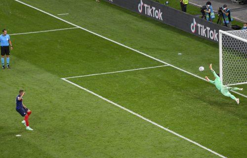 250.000 Francuza traži ponavljanje utakmice protiv Švajcarske na Evropskom prvenstvu