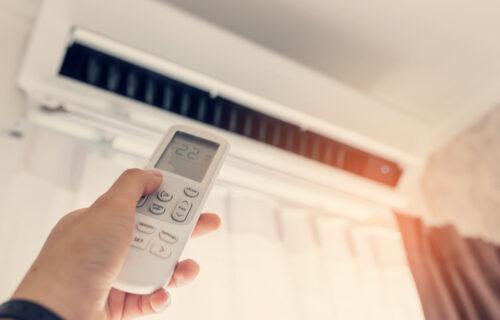 Može imati LOŠ uticaj na zdravlje: Ako koristite klima uređaj, morate da obratite pažnju na OVE stvari