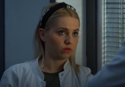 """Znate je kao Lanu iz """"Urgentnog centra"""": Glumica NESTALA s malih ekrana i doživela VELIKU promenu (FOTO)"""