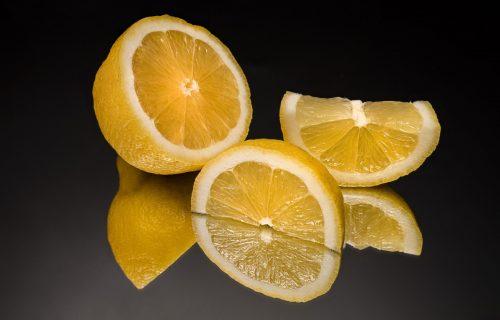 Priprema je jednostavna, a potrebna vam je samo kora limuna: Napravite najbolji PRIRODNI DEZODORANS