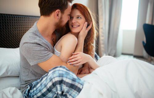 Supruga i ja spavamo s našim najboljim prijateljima, obožavamo VOZIĆ, ali JEDNU stvar nikada ne radimo!