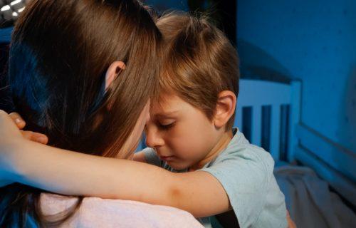 Poslala je sina (6) kod babe i dede na selo: Kad se vratio, ZGROZILA se onim što je dečak uradio