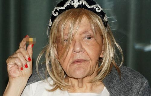 """Marina Tucaković o NAJTEŽIM trenucima u životu: """"METAK na čelo ili ćeš da živiš?"""""""